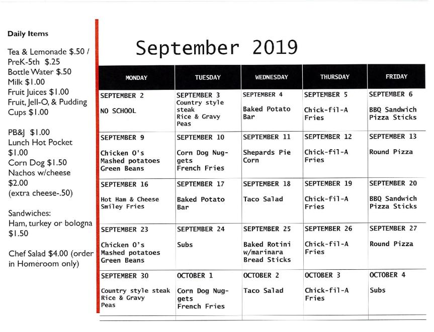 AAA Sept Lunch schedule-page-001